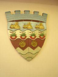 invergordon's crest